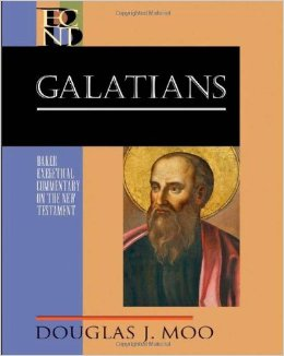 Galatians (Baker Exegetical Commentary)